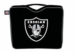 Terrific Oakland Raiders Stadium Seats Cushions Raidershome Com Machost Co Dining Chair Design Ideas Machostcouk